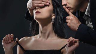 Are Aquarius Men Dominant in a Relationship?