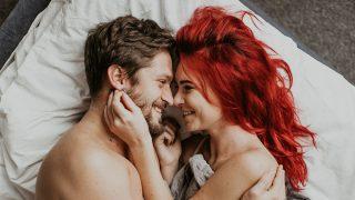 Do Aquarius Men Like Kinky Stuff?