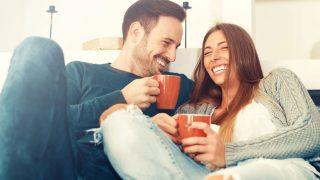 Aquarius Man & Leo Woman Compatibility: Perfect Match?