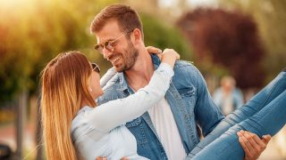 Aquarius Man in Marriage: What Kind of Husband is He?