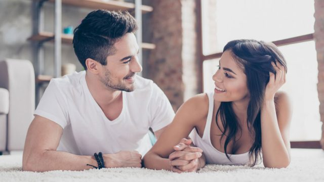 Aquarius Man & Taurus Woman Compatibility: Perfect Match