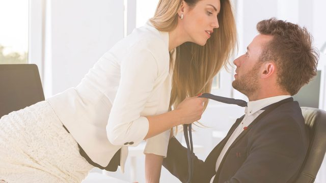 How You Can Attract a Pisces Man at Work