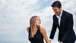 How You Can Attract a Scorpio Man at Work