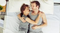 Do Cancer Men Like to Cuddle?