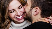How Does a Capricorn Man Like to Kiss?