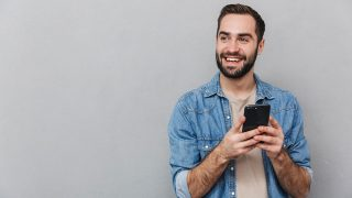 How to Get a Capricorn Man to Respond to Your Text