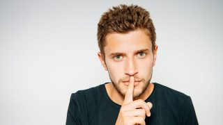 How to React to a Gemini Man Silent Treatment