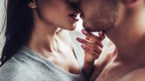 5 Tips to Kiss an Aquarius man and Make Him Fall in Love