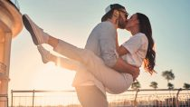 10 Tips to Kiss a Leo Man and Make Him Fall in Love