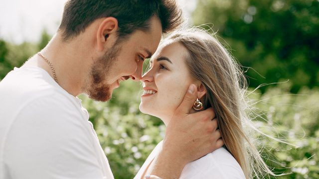 10 Tips to Kiss a Virgo man and Make Him Fall in Love