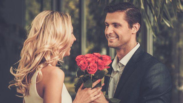 How do Libra Men Show their Love and Affection