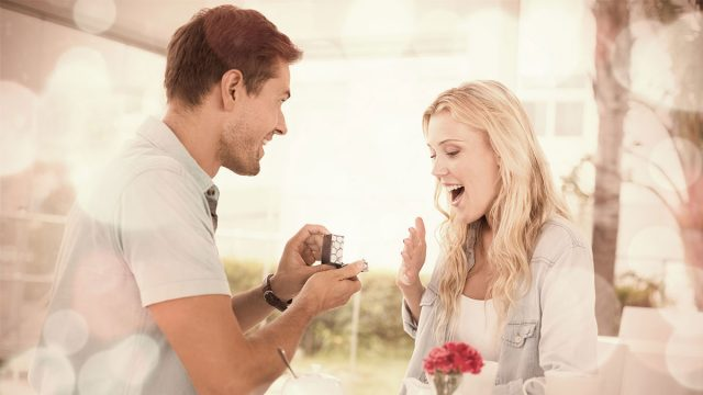 The Libra Man's Best Compatibility Match for Marriage