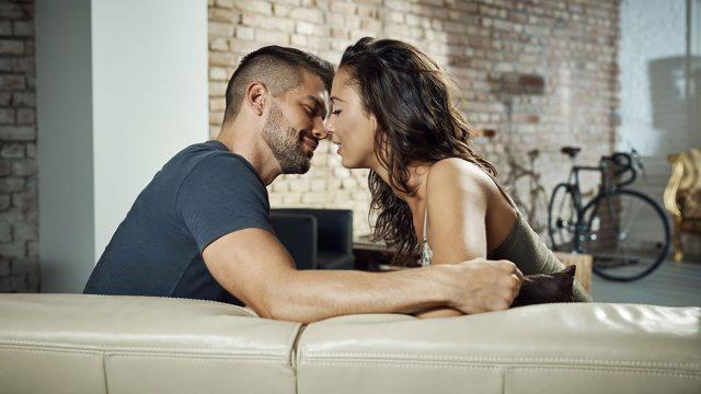 Libra Man & Leo Woman Compatibility: Perfect Match?