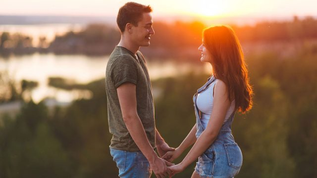 How to Make a Libra Man Fall in Love with You