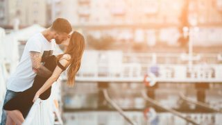 How to Talk to a Sagittarius Man About Feelings
