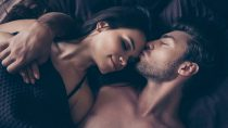 How to Turn On a Sagittarius Man in Bed