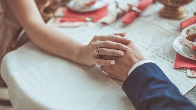Scorpio Man & Aries Woman Marriage Compatibility • Astrologify
