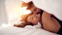 Scorpio Man & Cancer Woman Bed Compatibility