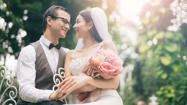 Scorpio Man & Cancer Woman Marriage Compatibility