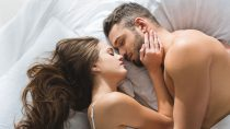 How to Turn On a Scorpio Man in Bed