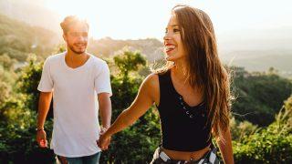 Scorpio Man & Libra Woman Friendship Compatibility
