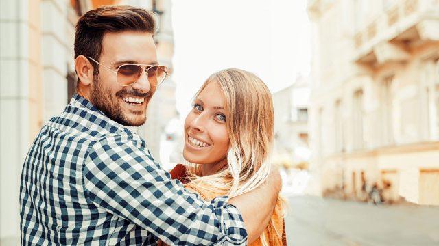 Do Scorpio Men Fall in Love Easily?