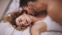 Scorpio Man & Sagittarius Woman Bed Compatibility