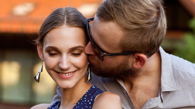 Scorpio Man & Sagittarius Woman Relationship Compatibility