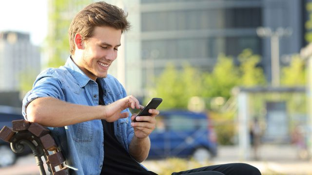 How to Get a Scorpio Man to Respond to Your Text