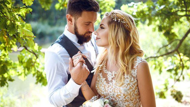 Scorpio Man & Virgo Woman Marriage Compatibility