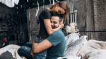 10 Signs a Taurus Man is Serious About You