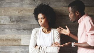 What to Do When Your Taurus Man is Angry?