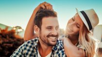 Taurus Man in Marriage: What Kind of Husband is He?