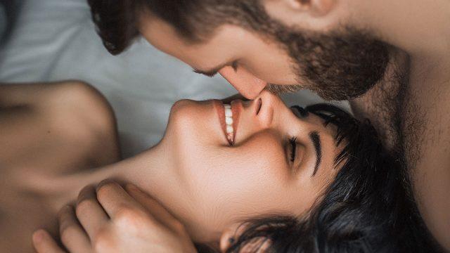 How do You Turn a Virgo Man On Sexually?