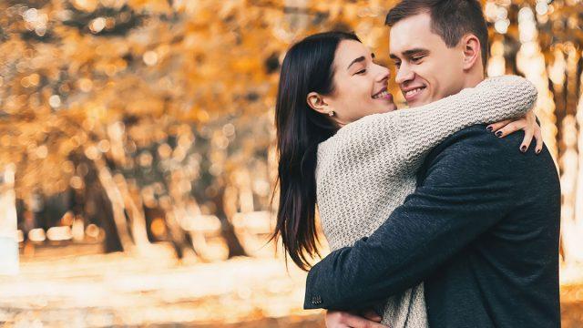 How do Virgo Men Show their Love and Affection • Astrologify