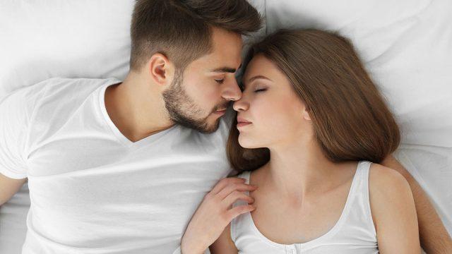 Do Virgo Men Like to Cuddle?