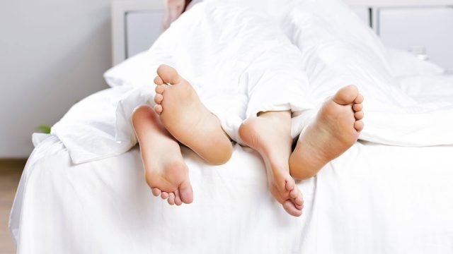 How to Turn On a Virgo Man in Bed