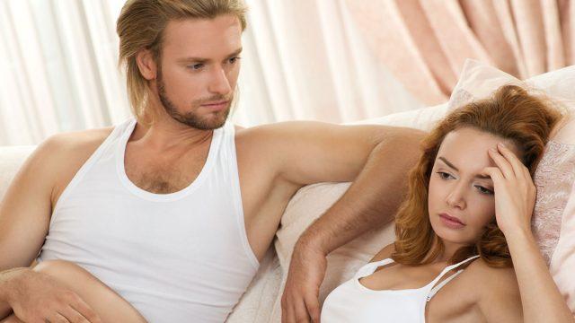 What Happens When a Virgo Man is Upset?